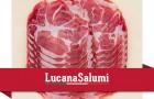 Capocollo LUCANO – affettato