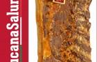 Pancetta TESA – piccante intera
