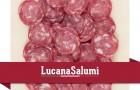 Salsiccia LUCANINA – affettata